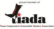 Proud member of TIADA